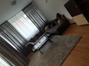 Two - bedroom apartament